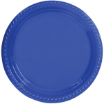 plastik parti tabağı