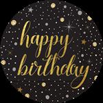 Işıltılı Doğum Günü Partisi