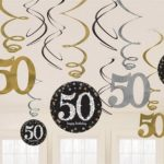 50 yaşa özel