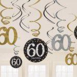 60 yaşa özel