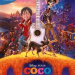 Coco / Meksika temalı doğum günü partilerinizde duvarda veya kapıda kullanabileceğiniz 50x70cm ebatında