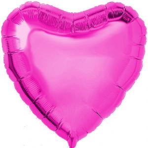 Kalp şekilli 65 cm folyo balon. Helyum ile şişirilerek uçan balon yapılabilir. Mağazamızdan bilgi alabilirsiniz: 02123525223