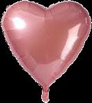 45cm kalp biçimli folyo balon. Kargoya şişirilmeden teslim edilir. Helyum gazı doldurtarak uçan balon haline getirtmek ve bizzat teslim almak için mağazamızı arayabilirsiniz: 02123525223
