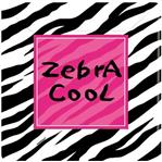 Zebra Cool Partisi