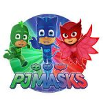 PJ Masks Partisi