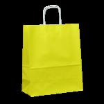kağıt hediye torbası