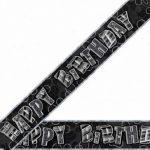 Doğum Günü Partisi Happy Birthday Banner