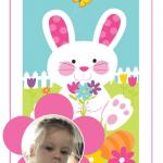 tavşancık doğumgünü posteri