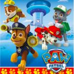 Paw Patrol Partisi