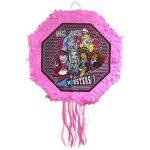 Monster High Partisi Pinyata